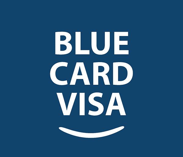Blue Vard Visa Logo High Res Orange Blue Navy Blue White Rectangle Scalable Web Version