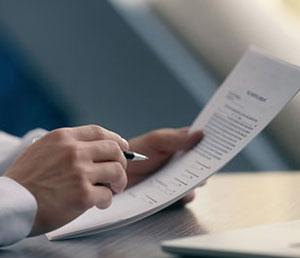 EU Blue Card Visa App as an Online Document Service 1